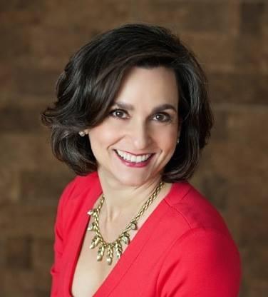 Speaker, Life Coach, Author - Lori DiGuardi