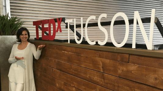TEDX Professional Speaker