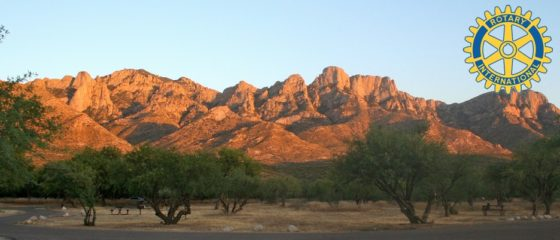 Rotary Club of Oro Valley, AZ