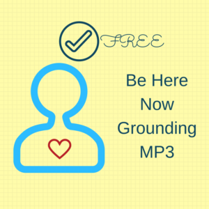 Grounding Meditation - Free MP3